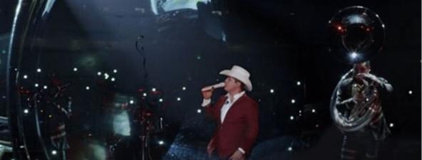 Remmy Valenzuela lanza nuevo video
